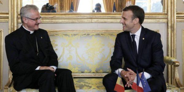 Andorre: le pape François s'implique contre l'avortement