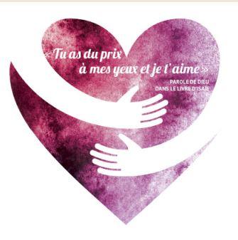 Un chemin pour renaître – Groupe de prière pour les personnes divorcées & séparées – le 24 novembre 2018 à Amiens (80)