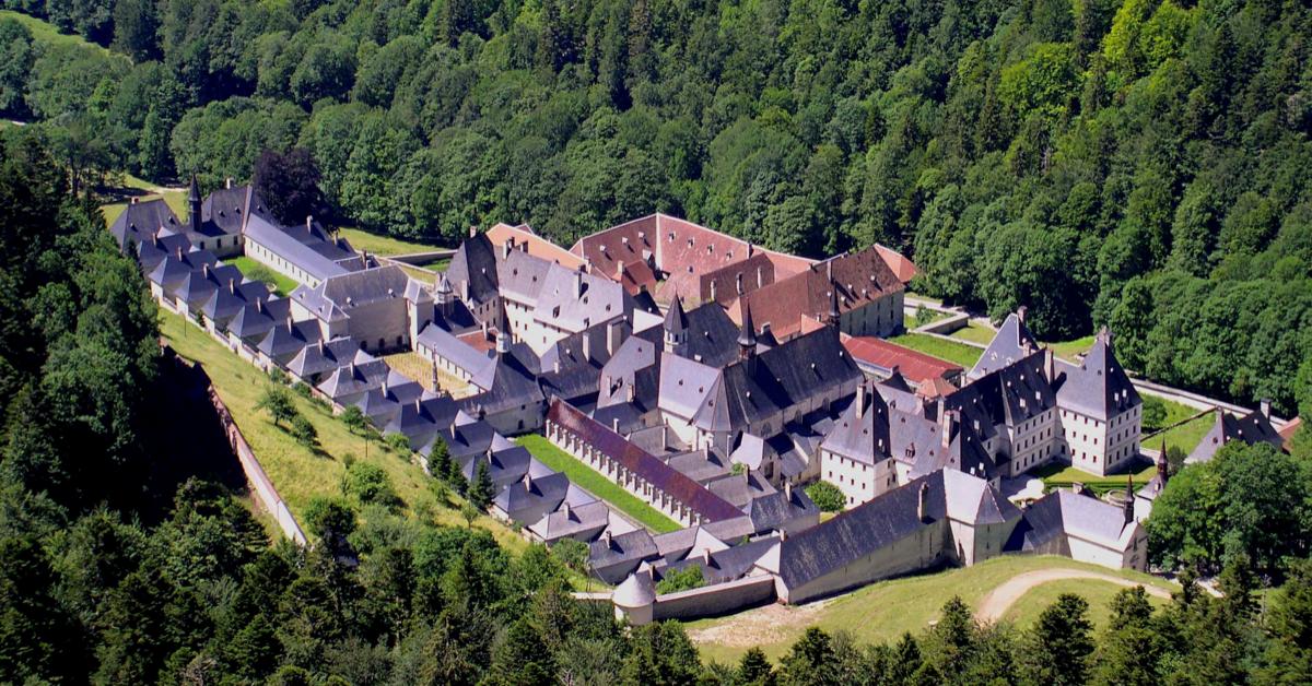 Le Monastère de la Grande Chartreuse (et ses liqueurs!): petite histoire en 2 minutes (et en VIDÉO)