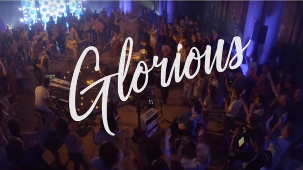 Glorious en concert à Mont-Saint-Aignan (76) le 15 novembre 2018