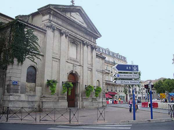 Adoration eucharistique un jeudi par mois à Montpellier (34): première rencontre le 15 novembre 2018