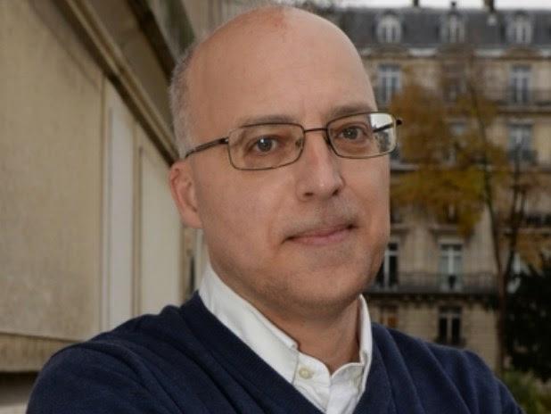 """Conférence de Laurent Dandrieu sur """"Le cinéma, école d'humanité"""" avec les AFC le 12 novembre 2018 à Pau (64)"""