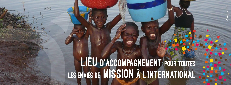 Soirée Cap Mission le 19 décembre 2018 à Lyon (69)