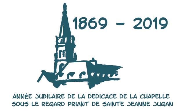 A Saint-Pern, année jubilaire pour les 150 ans de la chapelle des Petites Sœurs des Pauvres: 1869-2019