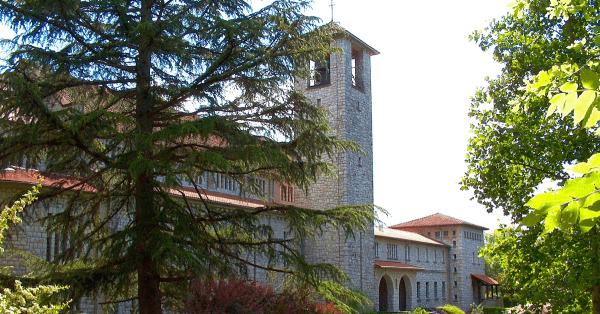 Découvrez les pâtes de fruit de l'abbaye Notre-Dame de Tournay !