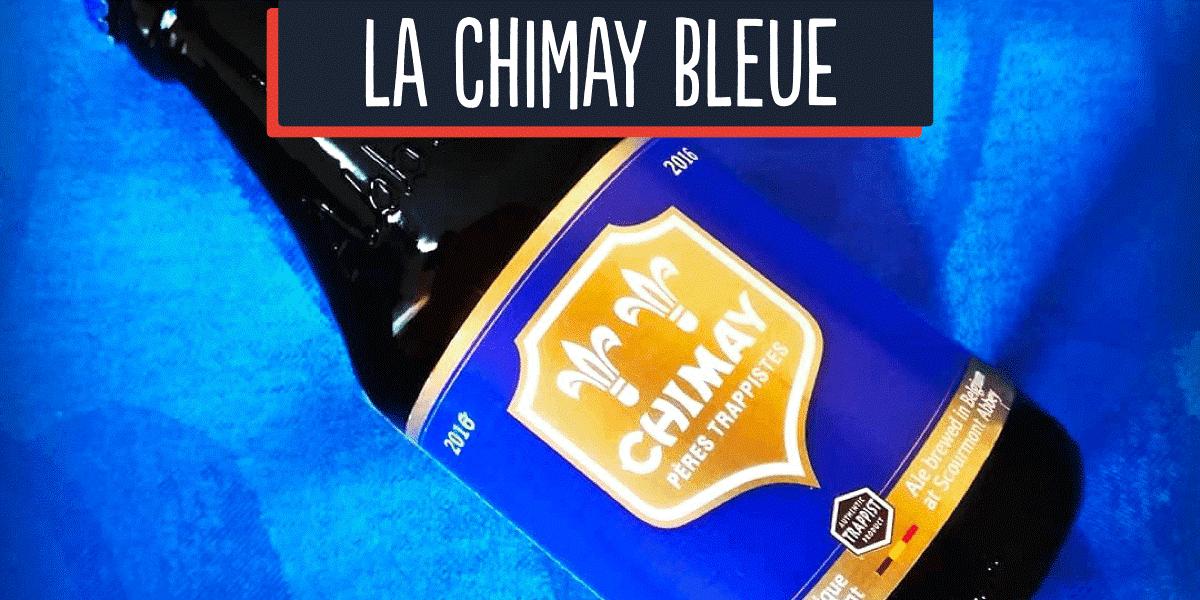 Découvrez la «Chimay Bleue», la bière trappiste de Noël, en 5 anecdotes à retenir!