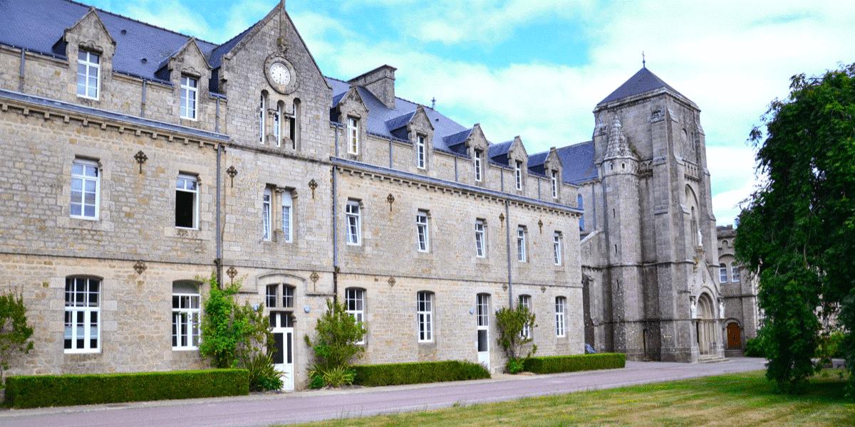 L'abbaye bretonne de Timadeuc en 3 minutes! Histoire, fromage, pâtes de fruits…