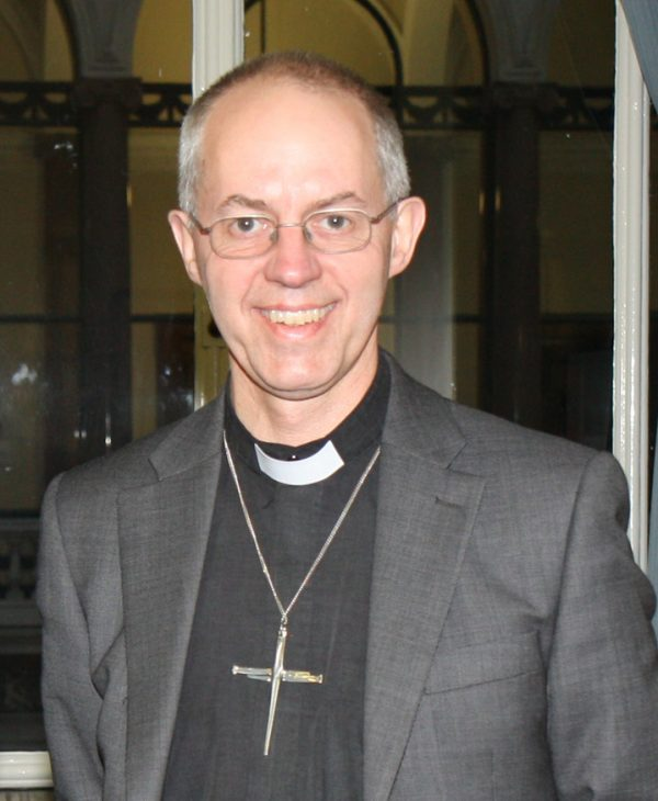 """Primat anglican : """"les chrétiens du Moyen-Orient sont menacés d'une extinction imminente !"""""""