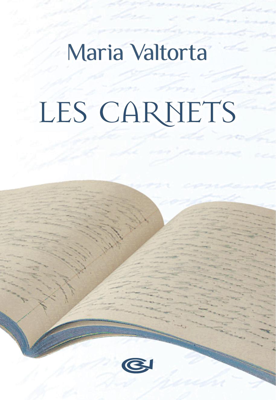 "EVENEMENT: Sortie des ""Carnets"", derniers écrits inédits de Maria Valtorta"