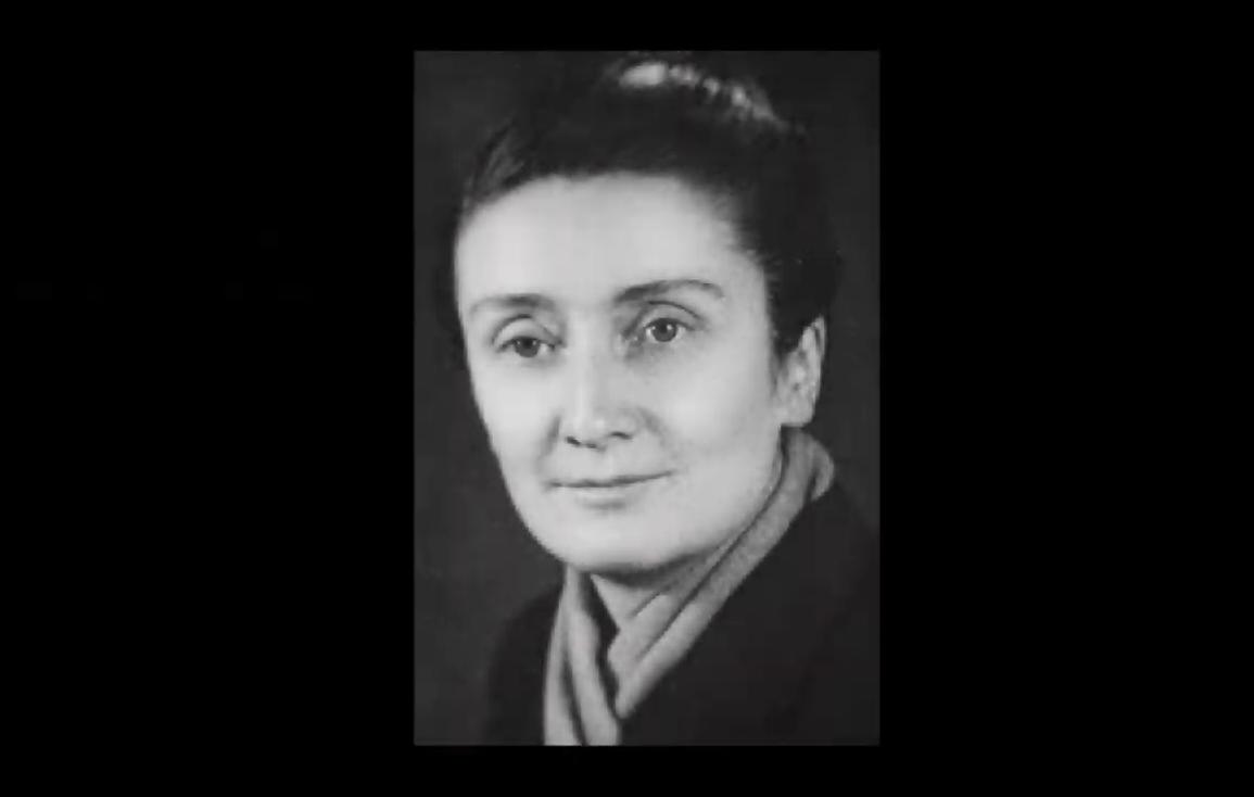 «Madeleine Delbrêl, une spiritualité pour aujourd'hui?» le 14 janvier 2019 à Alençon et le 15 janvier à Flers (61)