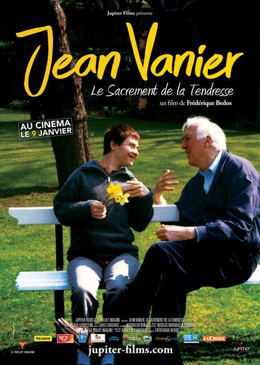 «Jean Vanier, le sacrement de la tendresse» à Carpentras (84) le 21 mars 2019