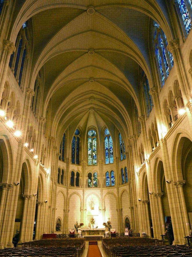 Pèlerinage à Paris organisé par le Diocèse de Lille – Découverte des paroisses chrétiennes orientales – du 19 au 20 février 2019