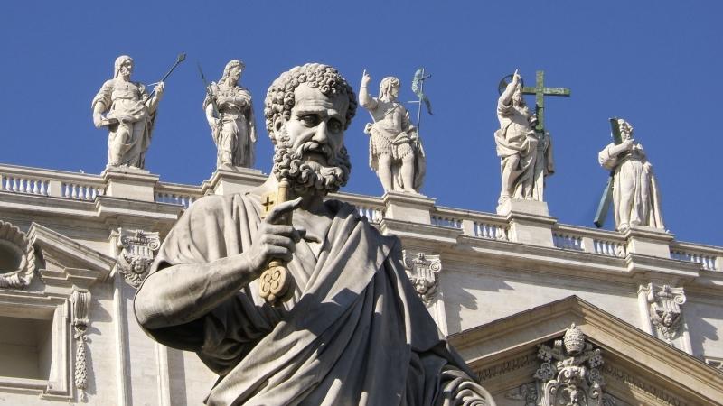 Les apports dogmatiques de Vatican II selon Arnaud Dumouch