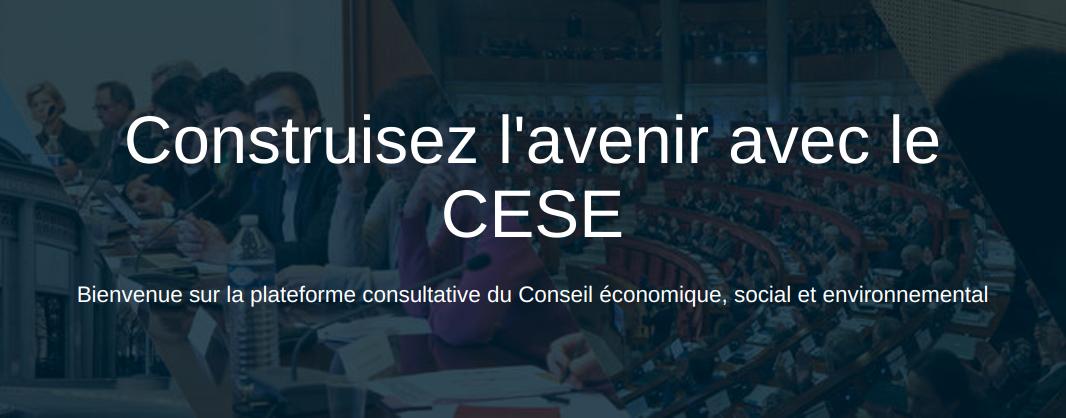 Derniers jours pour participer à la consultation du CESE et demander une politique familiale ambitieuse!