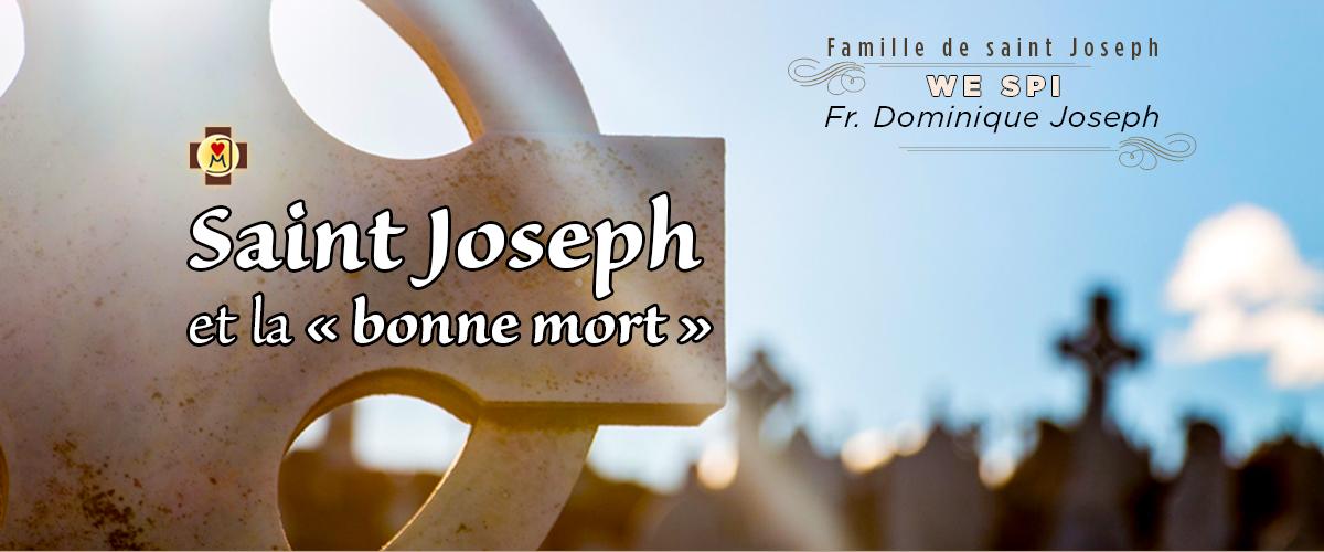 Weekend spirituel avec la famille Saint Joseph les 2 & 3 mars 2019 à Saint-Hilaire-Saint-Florent (49)