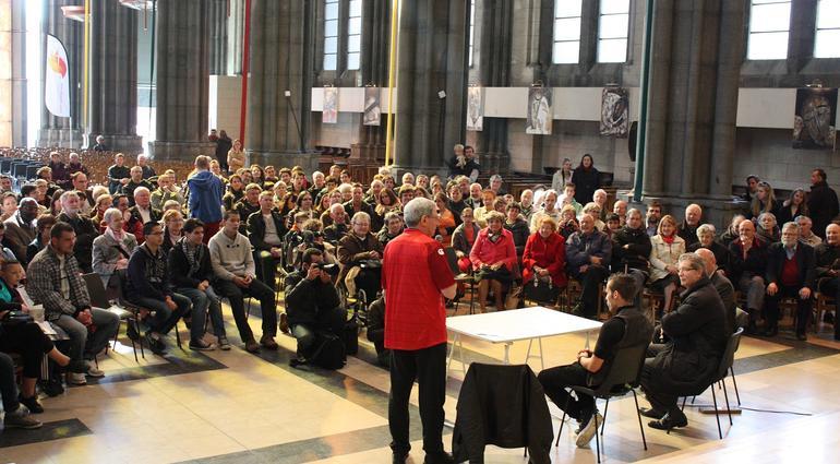 Cycle de Conférences de Carême du 9 mars au 6 avril 2019 à Lille (59)