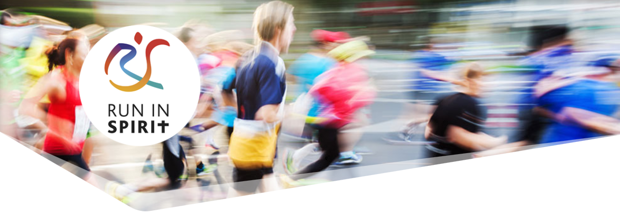 Run in Spirit 2019 le 30 mars à Lyon (69)