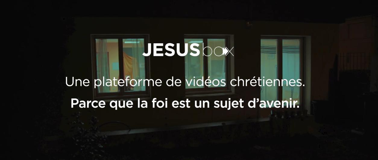 (Re)découvrir Jesus Box – vidéos pédagogiques pour transmettre la foi