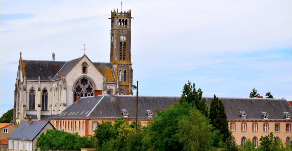 Découverte: les confitures de l'abbaye Notre-Dame des Gardes