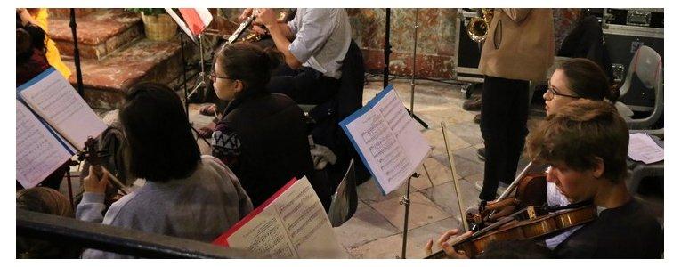 Grand concours de musique liturgique pour les provinces ecclésiastiques de Toulouse (31) et de Montpellier (34)!