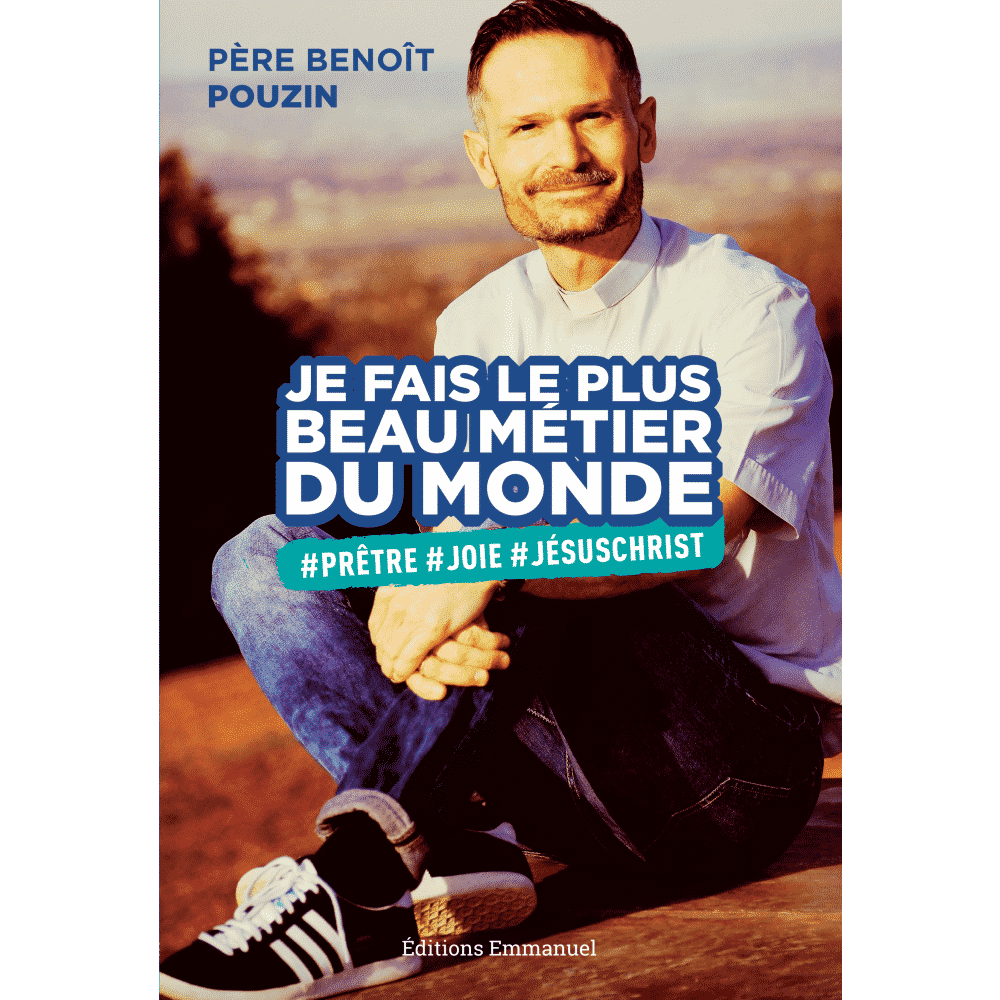 Conférence du père Benoit Pouzin le 21 février 2019 à Versailles (78)