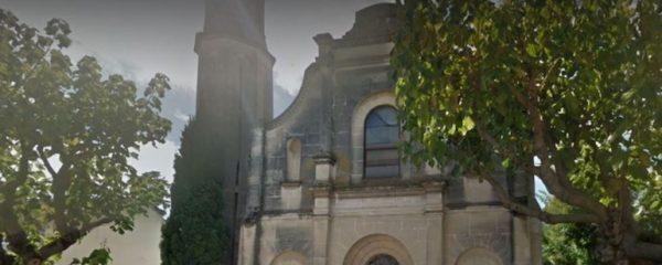Profanation de l'église de Nîmes : des précisions abjectes