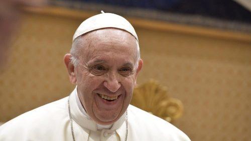 """Pape François: """"le souverainisme est une attitude d'isolement"""""""