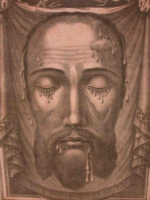 Triduum de la Sainte Face du 3 au 5 mars 2019 à Tours (37)