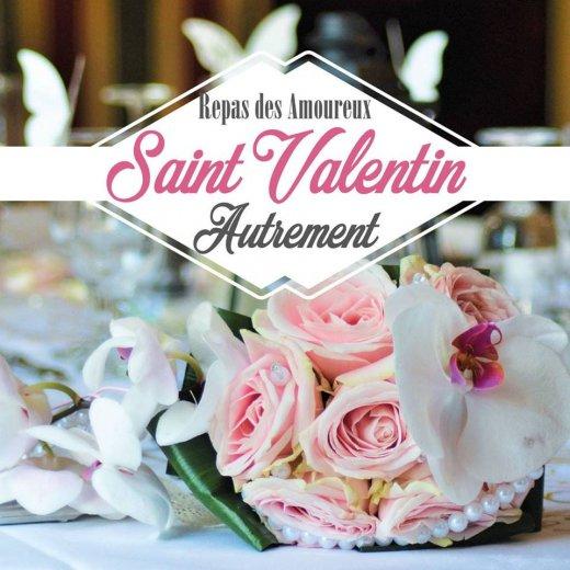 Saint Valentin autrement le 13 février 2019 au Puy-en-Velay (43) & Monistrol-sur-Loire (43)