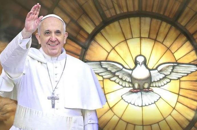 «La vie humaine est sacrée et inviolable», rappelle le Pape François