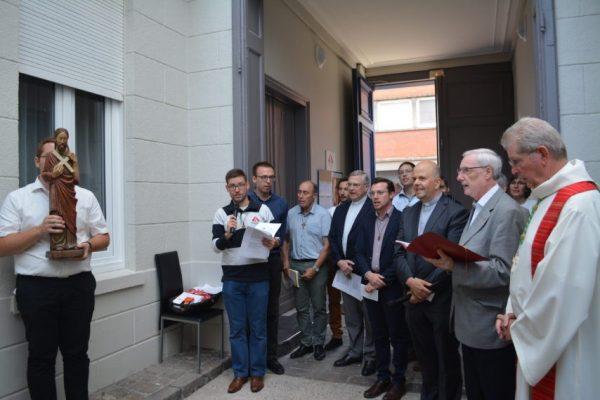 Lille : manque de séminaristes, le séminaire ouvert en 2018 ferme ses portes