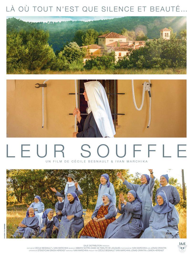 """Projection du film """"Leur souffle"""" le 5 avril à Saint-Jean-de-Luz (64)"""