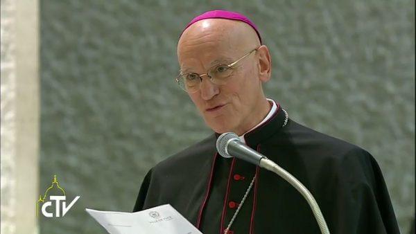 """Témoignage : """"Au cours du procès, l'évêque est venu dire """"J'ai fait ce que j'avais à faire"""", c'est-à-dire rien"""""""