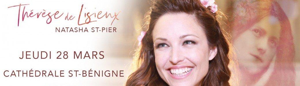 Concert de Natasha St-Pier le 28 mars 2019 à Dijon (21)