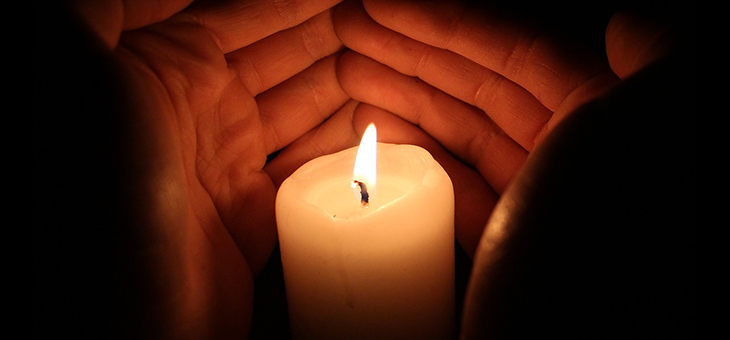 """Session Halte Réconfort Deuil: """"Trouver réconfort et consolation suite au suicide d'un proche"""" – du 27 au 29 mars 2019 au Sanctuaire Notre-Dame de Montligeon (61)"""