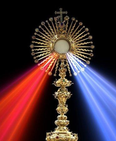 Un week-end pour célébrer la miséricorde en famille – Les 27 et 28 avril à l'Abbaye d'Ourscamp (60)