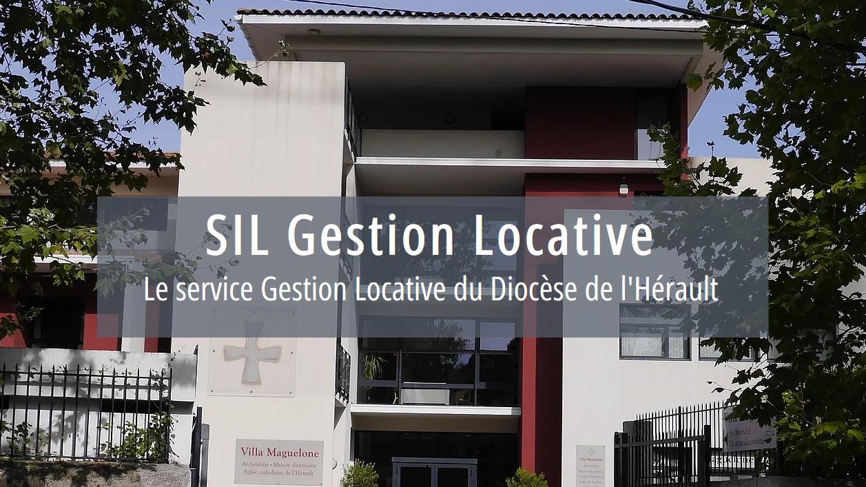 Découvrir le service de gestion locative du diocèse de Montpellier (34)