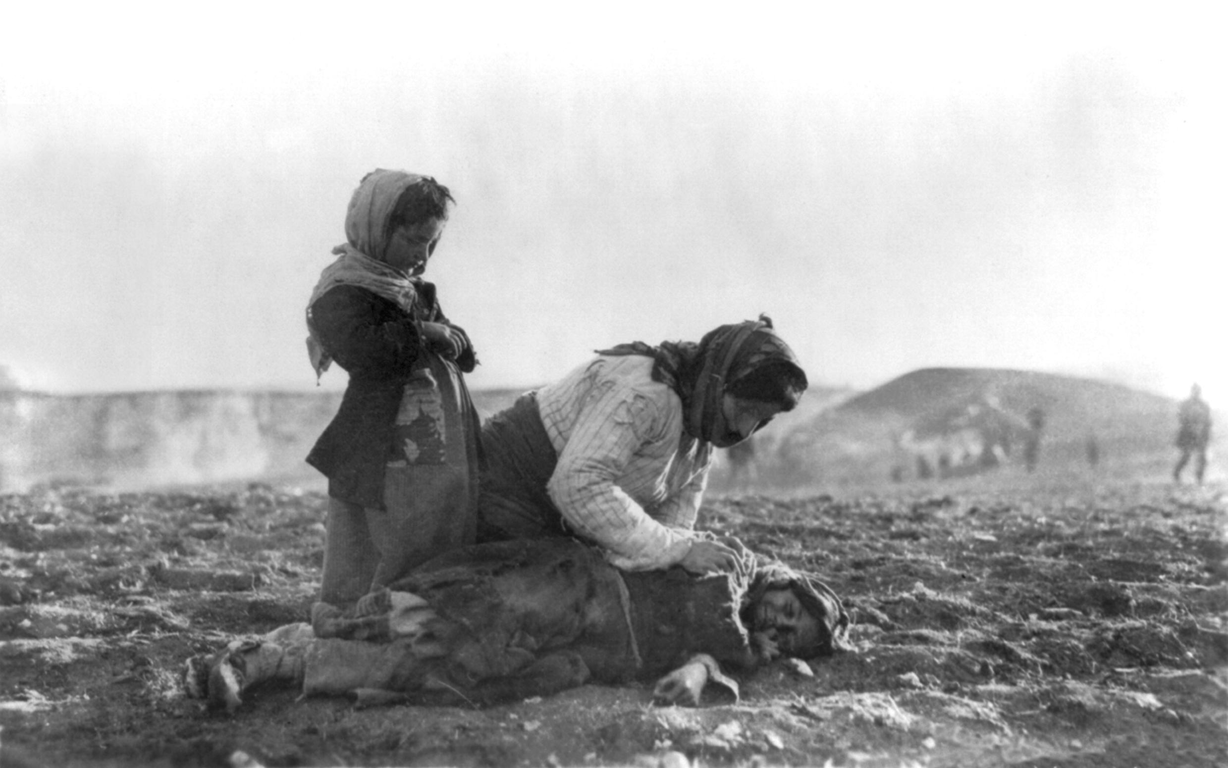 Messe pour les victimes du génocide arménien – le 22 avril 2019 à Paris