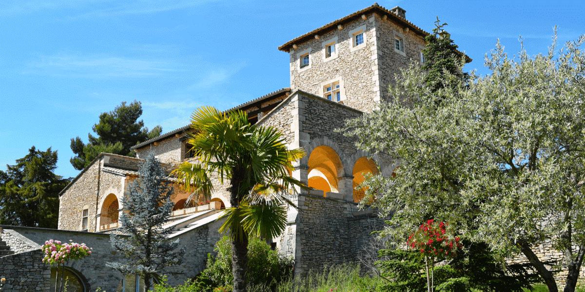L'abbaye Notre-Dame de Bon Secours de Blauvac: son histoire, ses hosties et ses produits!