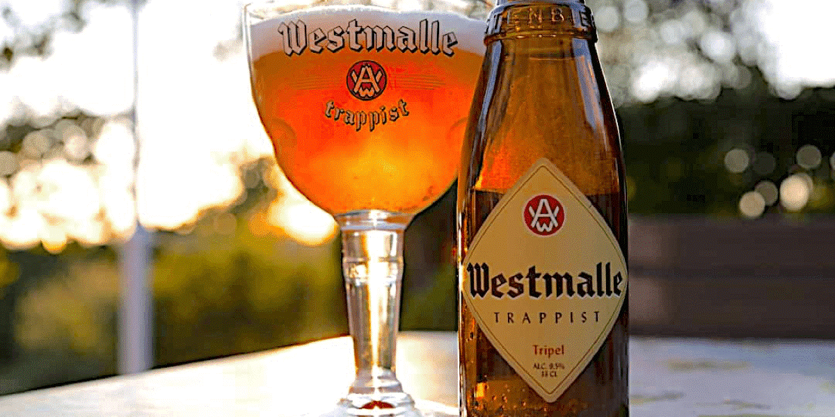 Les 3 infos clés à savoir sur la bière Tripel des moines trappistes de Westmalle!