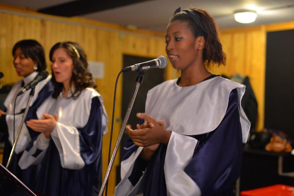 Recherche des chanteurs(ses) et musiciens(nes) bénévoles pour les 24 avril, 29 mai & 26 juin 2019 à Saint-Denis (93)