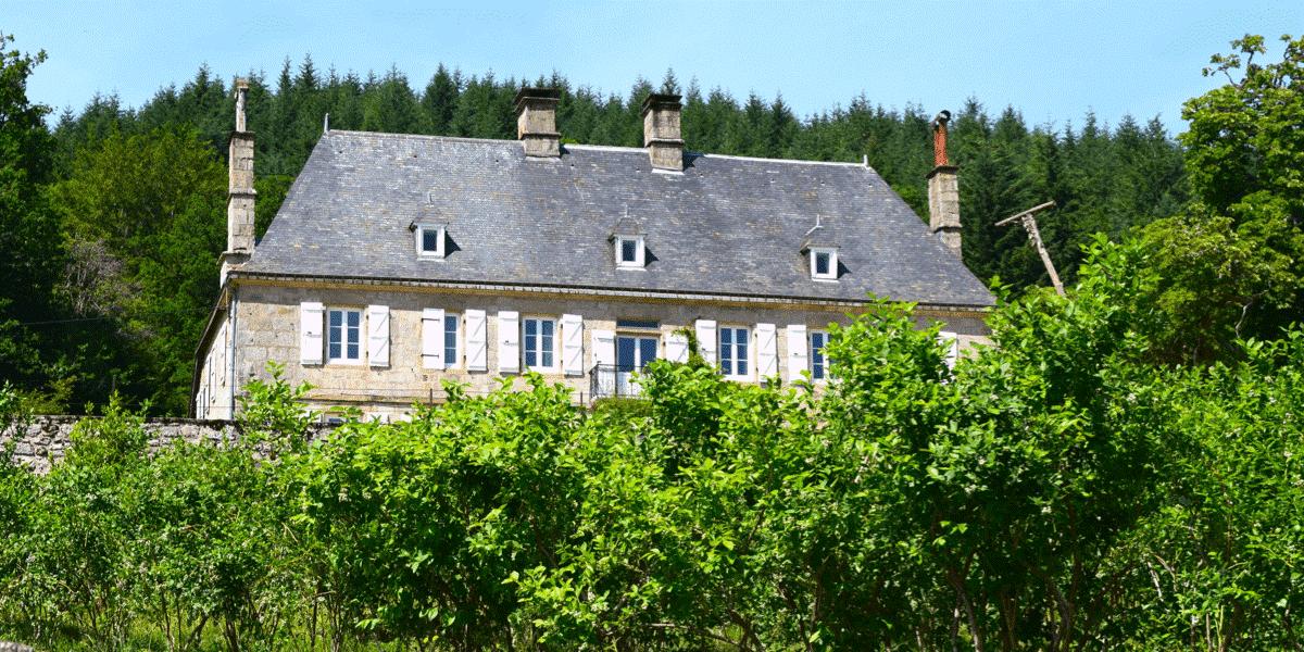 Monastère du Jassonneix: son histoire, sa nouvelle communauté et ses produits!