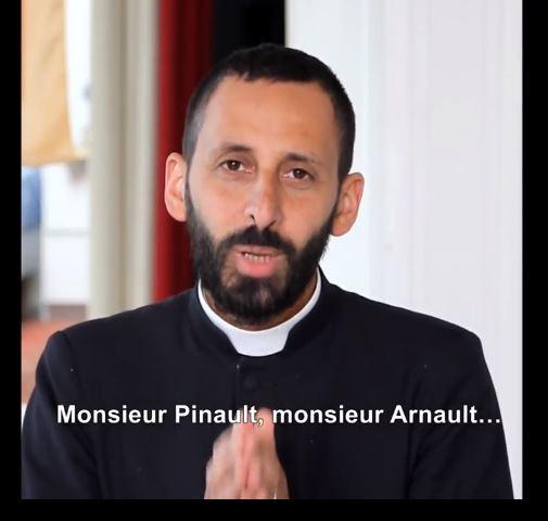 """Aidez les catholiques de Goussainville pour assurer une présence catholique en """"cité"""""""