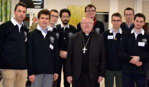 Le diocèse de bordeaux ferme à son tour son séminaire