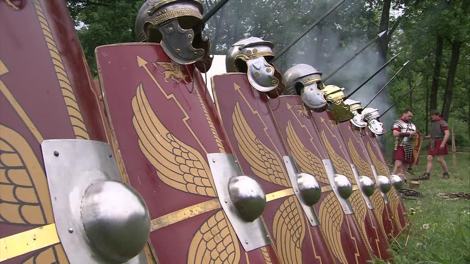 Le méchant occupant romain de l'Evangile, vraiment?