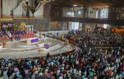 Femmes, pauvres et jeunes, les principaux défis à relever pour l'Eglise au Mexique