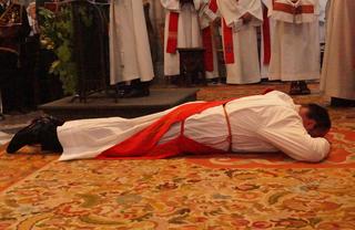 Ordination presbytérale de Jordan PERETEL le 30 juin 2019 à Evreux (27)