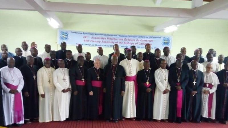 Cameroun: mise en garde de l'épiscopat contre la franc-maçonnerie