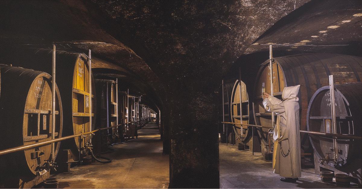 Comment la formule des liqueurs de la Grande Chartreuse reste-t-elle secrète?