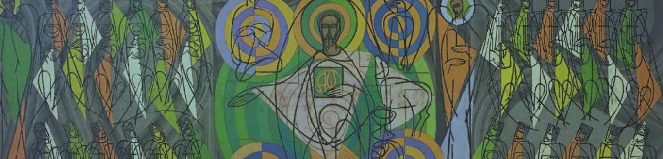 Exposition d'Art sacré à la cathédrale Saint Théodorit d'Uzès (30) jusqu'au 15 septembre 2019